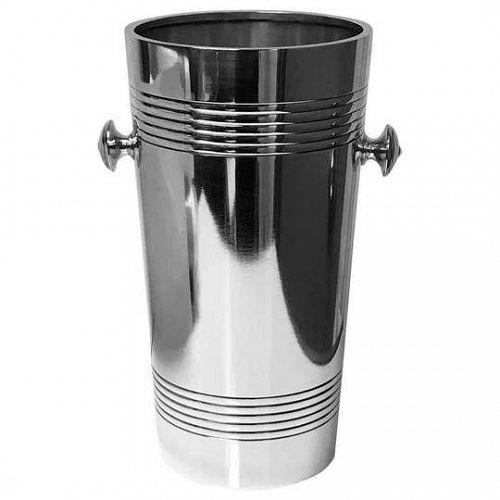 Christofle Wine Bucket Cooler Tall