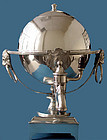 Old Sheffield Plate Coffee Urn C.1790 small size