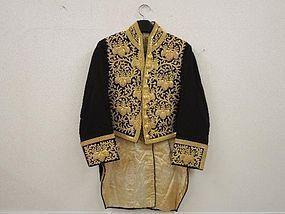 Imperial Government Uniform, 19-20th century