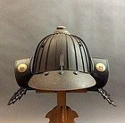 Samurai Kabuto , helmet. 18 th century, edo period