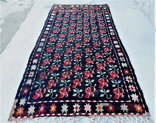 Turkish Kars Karabakh Kilim