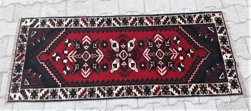 Turkish Antalya Dosemealti Carpet