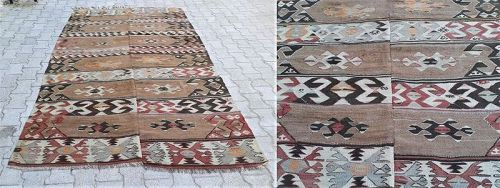 Turkish Adin Efe Yoruk Carpet