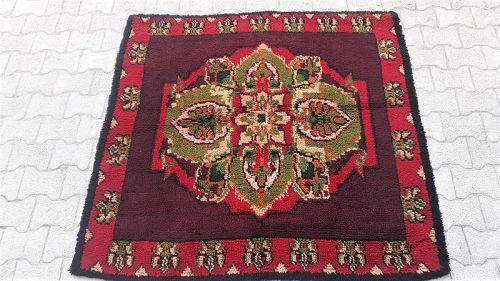 Turkish Konya Karaman carpet