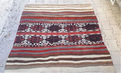 Turkish Sumac Antep sack
