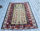 Turkish Konya Obruk carpet