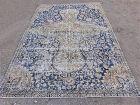 Turkish Isparta Blanched carpet
