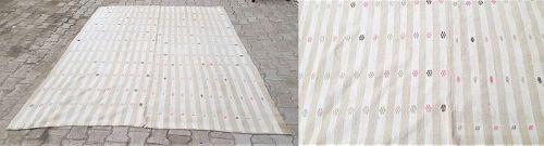 Tibetan Palace Carpet