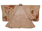 Lovely Japanese Colorful Women's Silk Haori