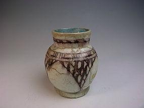 Saite Period Egyptian Jar