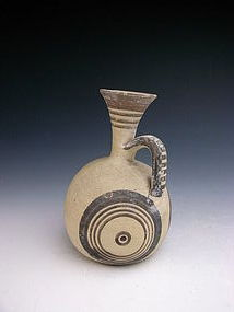 Iron Age Cypriot Jug