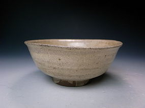 Korean Hakeme Joseon Period Bowl