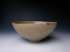 Korean Celadon Bowl - New Price