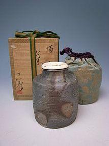 Bizen Chaire by Moritoki Taiyu (c)