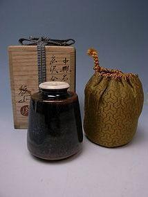 Seto Chaire by Matsumoto Tetsuzan (a)