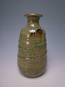 Vase by Kato Shunto
