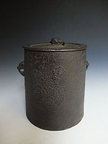 Edo Period Un-ryu-gama