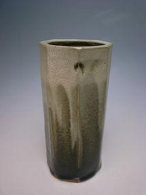 Mashiko Vase by Sudo Takeo