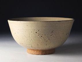 Edo Period Hakuan Chawan