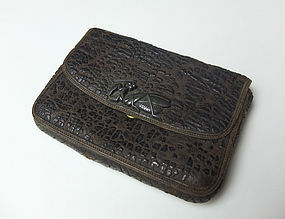 Edo-Meiji Period Tabako-ire