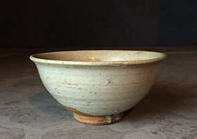 Antique Vietnamese Bowl