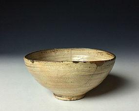 Joseon Period Hakeme Chawan