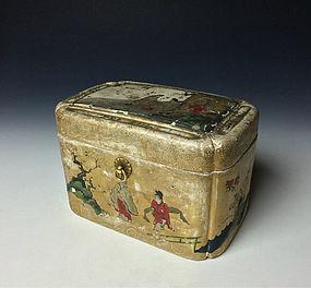 Edo Period Paper Tebako