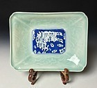 Edo Period Imari Porcelain Bowl
