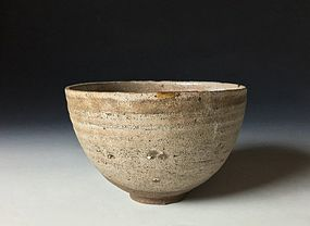 Momoyama Period Karatsu Chawan