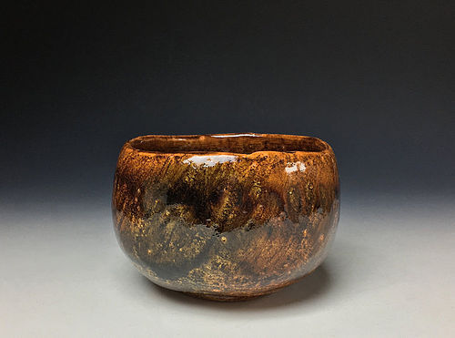 Chawan by Ohi Chozaemon X