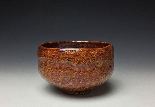 Chawan by Ohi Chozaemon IX