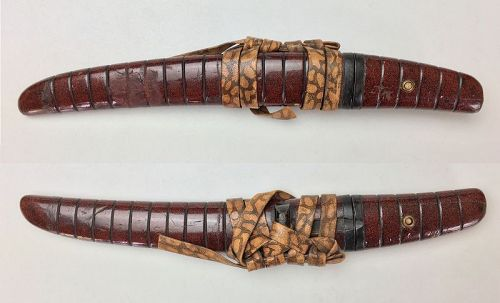 Edo Period Tanto
