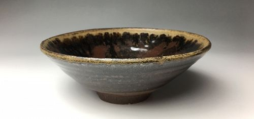 Chawan by Tamura Koichi