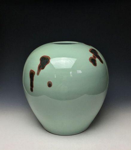 Tsubo by Suwa Sozan I