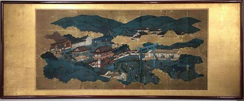 Edo Period Painting