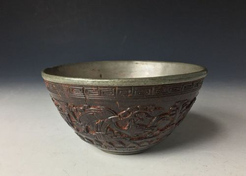 Ming Dynasty Cup