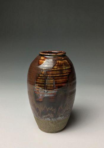 Edo Period Ko-agano Chaire