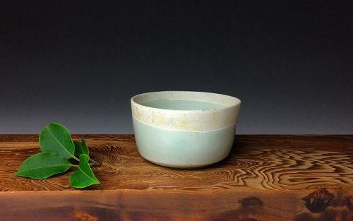 Song Dynasty Celadon Cup