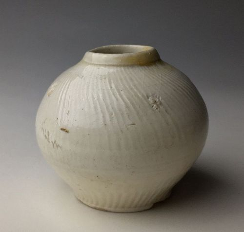 Antique Chinese MIniature Jar