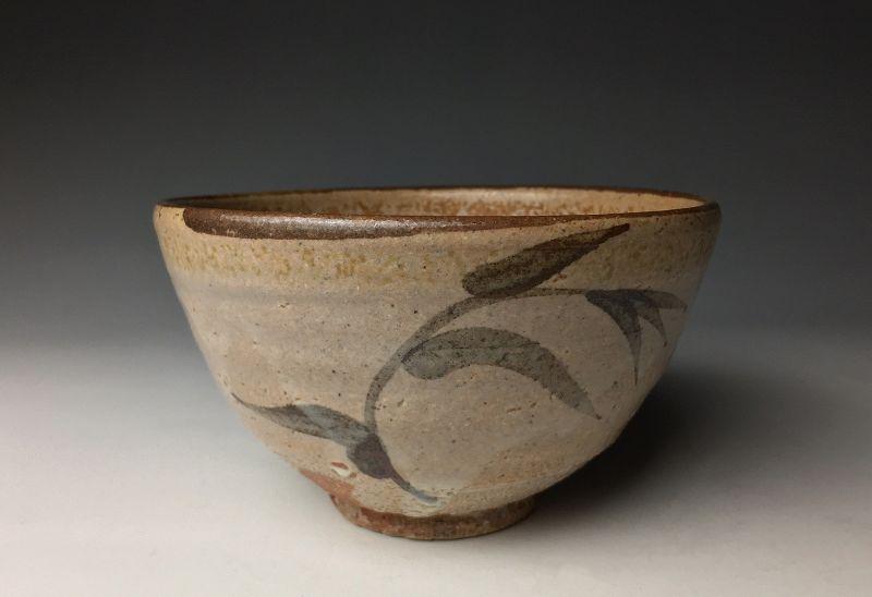 E-karatsu Chawan from Taroemon kiln