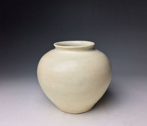 Chinese Tang Dynasty Jar