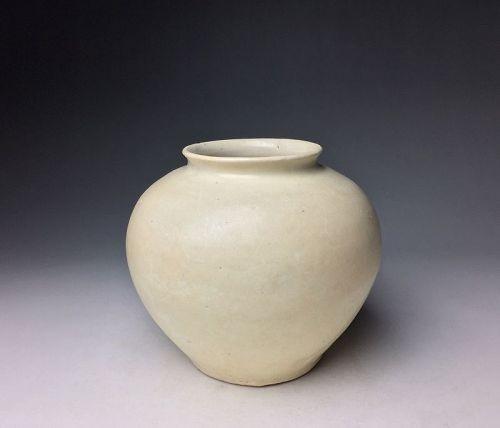 Chinese Tang Dynasty Jar