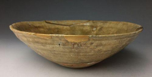 Muromachi Period Ko-seto Chawan