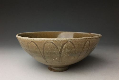 Chinese Southern Song Dynasty Celadon Bowl