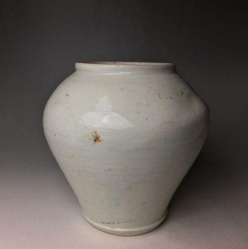 Antique Imari Jar