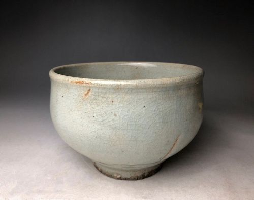 Korean Joseon Period Tea Bowl