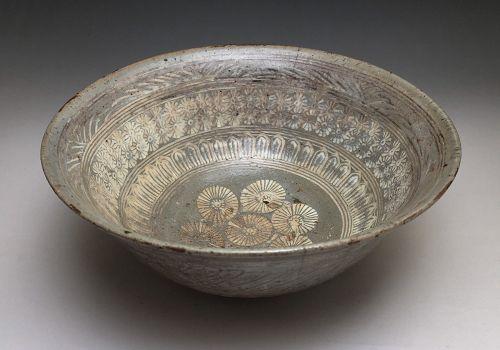 Goryo Dynasty Mishima Bowl