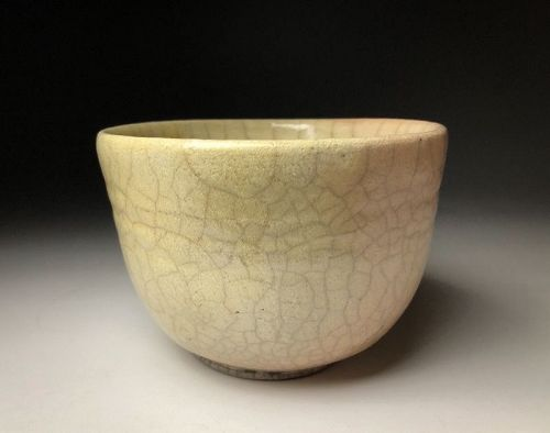 Ohi Chawan by Richard HIrsch