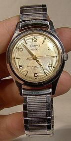 Vintage SHRIRO BARRS 17J ADJUSTED WRISTWATCH