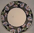 """Royal Albert PRAIRIE CROCUS Prov. Flowers 8-1/4"""" PLATE"""